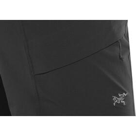 Arc'teryx Sabria Pantaloni corti Donna, black
